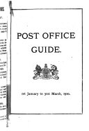 Post Office Guide