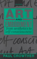 Art and Embodiment