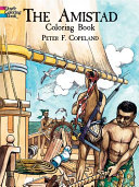 The Amistad Coloring Book ebook