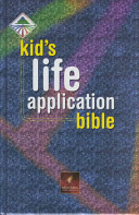 Kids' Life Application Bible