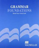 Grammar Foundations