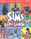 The Sims livin' large expansion pack: Prima's official ...