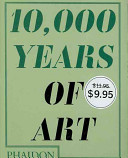 10 000 Years of Art Book PDF