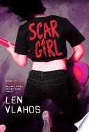 Scar Girl Book