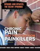 Chronic Pain and Prescription Painkillers