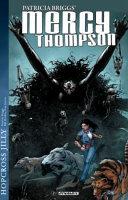 Mercy Thompson