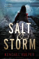 Salt & Storm Pdf/ePub eBook