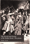 Pdf The Novels and Poems of Sir Walter Scott: The pirate
