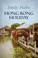 Hong Kong Holiday Pdf/ePub eBook