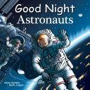 Good Night Astronauts Pdf/ePub eBook