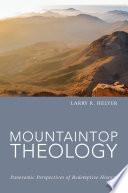 Mountaintop Theology