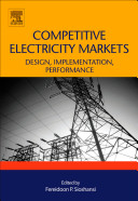 Competitive Electricity Markets