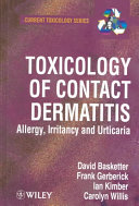 Toxicology of Contact Dermatitis