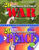 20 Good Things Kids Can Do In Times Of War Peace