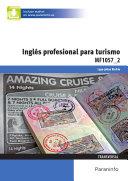 Inglés Profesional para Turismo