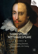 Shakespeare / Not Shakespeare Pdf