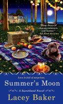 Summer's Moon Pdf/ePub eBook