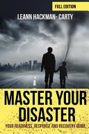 Master Your Disaster Book PDF
