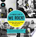We Rock   Music Lab  Book PDF