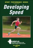 Pdf Developing Speed Telecharger