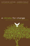 A Climate for Change