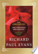 Richard Paul Evans Ebook Christmas Set Book