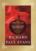 Richard Paul Evans Ebook Christmas Set Pdf/ePub eBook