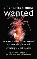 The All American Most Wanted