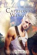 Caprion's Wings Pdf/ePub eBook