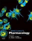 Rang & Dale's Pharmacology E-Book