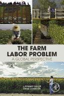The Farm Labor Problem [Pdf/ePub] eBook