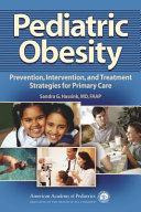 Pediatric Obesity Book PDF