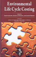 Environmental Life Cycle Costing Book