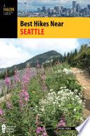 Best Hikes Near Seattle Book