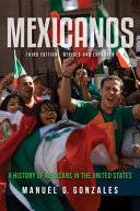 link to Mexicanos : a history of Mexicans in the United States in the TCC library catalog
