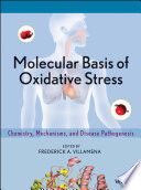 Molecular Basis of Oxidative Stress Book
