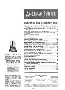 American Builder and Building Age