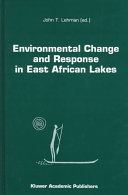 Pdf Environmental Change and Response in East African Lakes