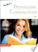 Krishna's Professional Communication