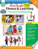 First Grade Fun Fitness Learning Grade 1 Book PDF