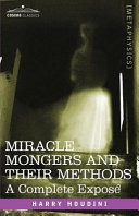 Miracle Mongers and Their Methods Pdf/ePub eBook