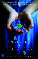 Amaryllis in Blueberry ebook