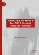 Surveillance and Terror in Post-9/11 British and American Television Pdf/ePub eBook