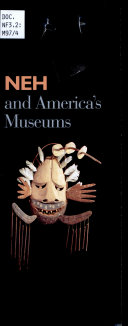 NEH and America's Museums