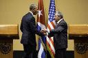 Cuba-Us Relations