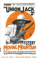 The Mystery of the Moving Mountain