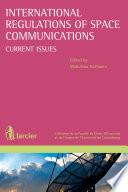 International regulations of space communications