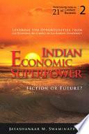 Indian Economic Superpower