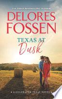 Texas at Dusk Book