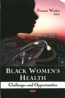 Black Women s Health Book PDF